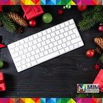 MJM Virtual Solutions Christmas Admin