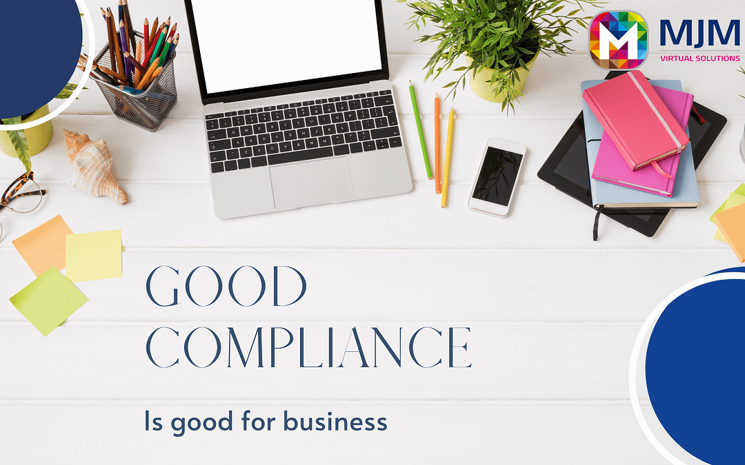 Good Compliance is Good for Business