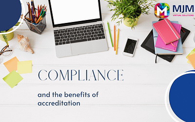 Compliance and the benefits of accreditation